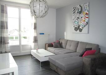 Sale Apartment 3 rooms 72m² Grenoble (38000) - photo
