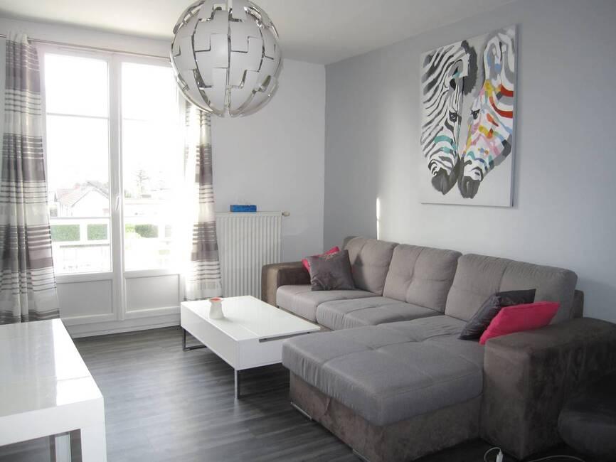 vente appartement 3 pi ces grenoble 38000 399006. Black Bedroom Furniture Sets. Home Design Ideas