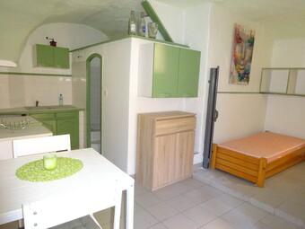 Vente Appartement 1 pièce 19m² Montélimar (26200) - photo