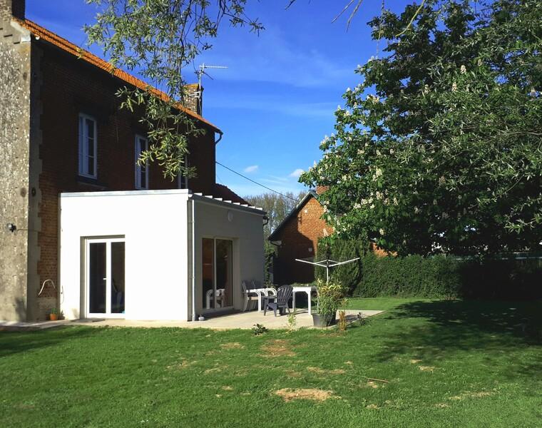 Vente Maison 80m² Aire-sur-la-Lys (62120) - photo