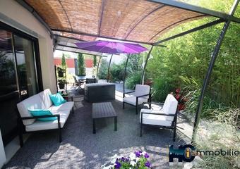 Vente Maison 4 pièces 109m² Chalon-sur-Saône (71100) - Photo 1