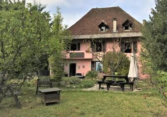 Vente Maison 6 pièces 219m² BOUT DU LAC - Photo 1