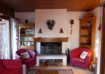 Vente Appartement 3 pièces 49m² Saint-Gervais-les-Bains (74170) - Photo 1