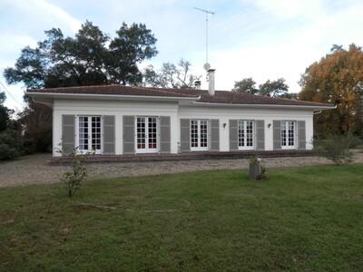 Vente Maison 7 pièces 179m² Magescq (40140) - photo