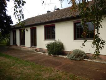 Vente Maison 8 pièces 107m² Viennay (79200) - Photo 1