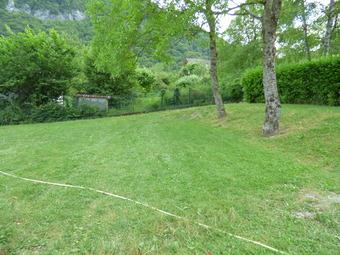 Sale Land 585m² Saint-Paul-de-Varces (38760) - photo