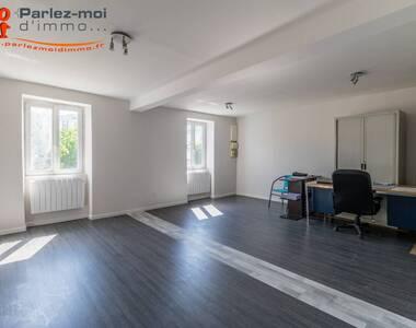Vente Appartement 4 pièces 84m² Tarare (69170) - photo