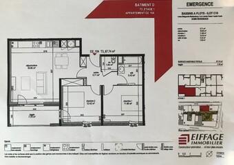 Location Appartement 3 pièces 68m² Bordeaux (33000) - Photo 1