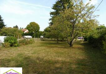 Vente Terrain 456m² Saint-Clair-de-la-Tour (38110) - photo