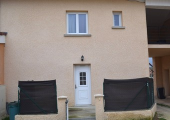 Vente Maison 4 pièces 58m² Rives (38140) - photo