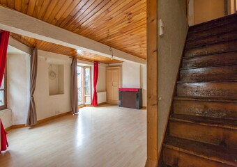 Sale House 5 rooms 140m² La Mure (38350) - Photo 1