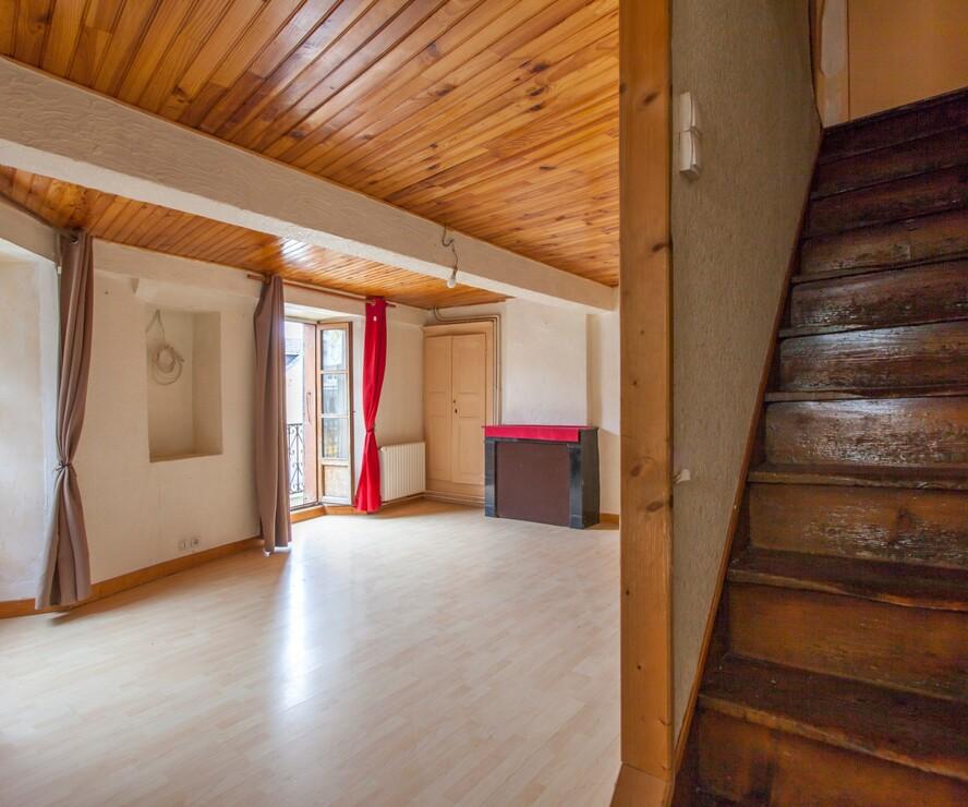 Vente Maison 5 pièces 140m² La Mure (38350) - photo