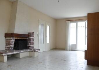 Vente Maison 4 pièces 80m² Villedoux (17230)