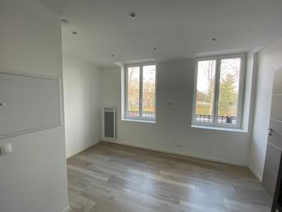 Location Appartement 1 pièce 19m² Saint-Étienne (42000) - Photo 2