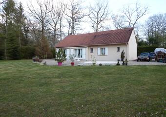 Vente Maison 6 pièces 113m² 15 MN SUD EGREVILLE - Photo 1