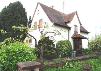 Vente Maison 6 pièces 150m² Sélestat (67600) - photo