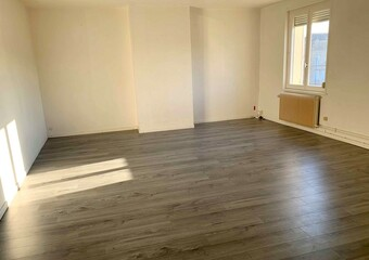 Location Appartement 4 pièces 80m² Gravelines (59820) - photo