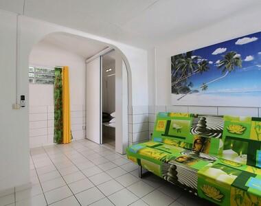 Location Appartement 2 pièces 30m² Cayenne (97300) - photo