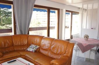 Sale Apartment 3 rooms 64m² Saint-Égrève (38120) - photo