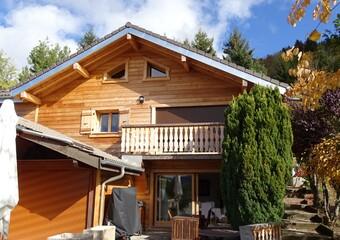 Vente Maison / Chalet / Ferme 3 pièces 88m² Habère-Poche (74420) - Photo 1