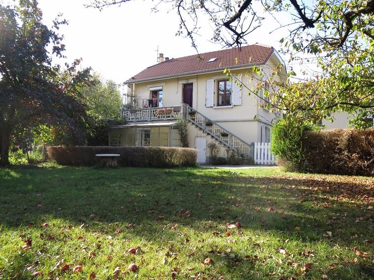 Location Appartement 3 pièces 77m² Saint-Égrève (38120) - photo
