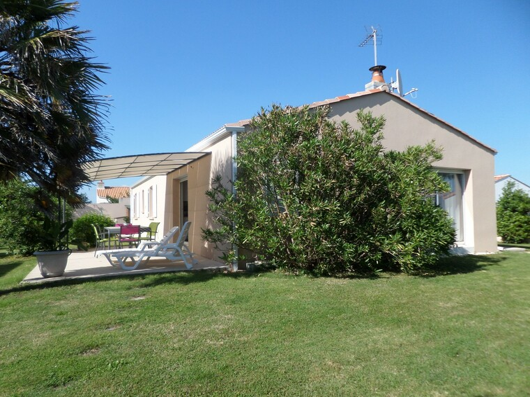 Vente Maison 5 pièces 110m² Olonne-sur-Mer (85340) - photo
