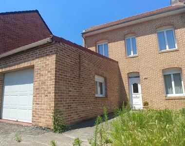 Vente Maison 6 pièces 105m² Liévin (62800) - photo
