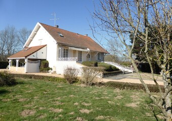 Vente Maison 116m² Hauterive (03270) - photo