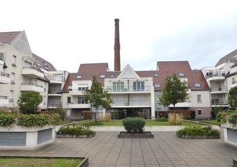 Vente Appartement 3 pièces 74m² Erstein (67150) - photo