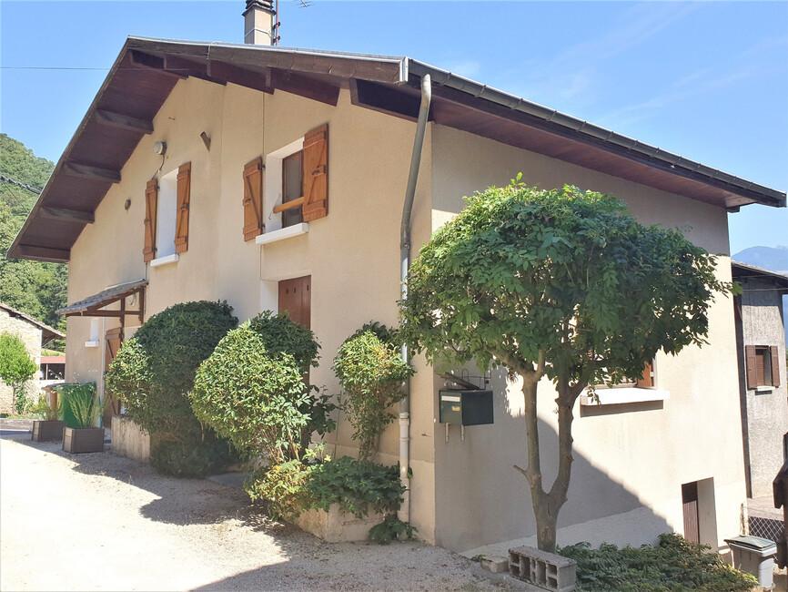 Vente Maison 4 pièces 97m² Noyarey (38360) - photo