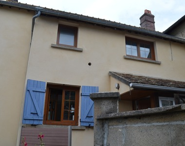 Sale House 3 rooms 56m² Bazainville (78550) - photo