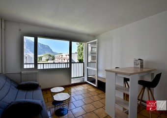 Vente Appartement 1 pièce 21m² Gaillard (74240) - Photo 1
