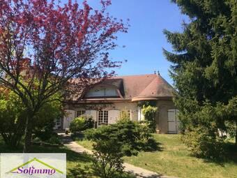 Vente Maison 11 pièces 348m² Les Abrets (38490) - photo