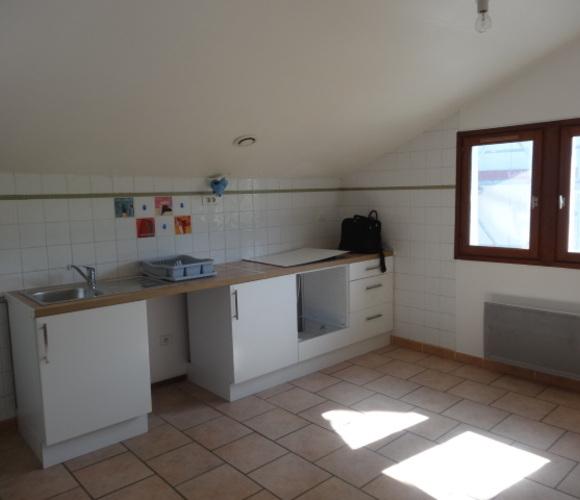 Location Appartement 3 pièces 61m² Cambo-les-Bains (64250) - photo