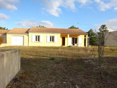 Vente Maison 4 pièces 92m² Cléon-d'Andran (26450) - photo