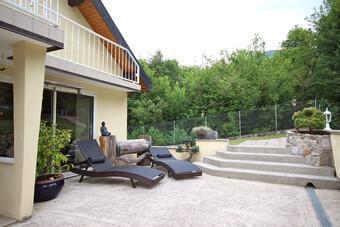 Vente Maison 5 pièces 120m² Saint-Jean-de-Tholome (74250)
