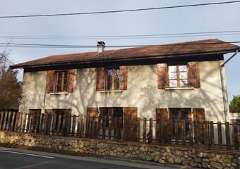 Vente Maison 6 pièces 130m² Burcin (38690) - Photo 1