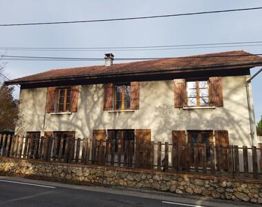 Vente Maison 6 pièces 130m² Burcin (38690) - photo