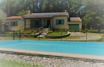 Vente Maison 5 pièces 94m² VALLON PONT D'ARC - Photo 1
