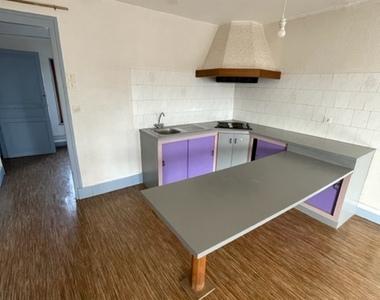Location Appartement 2 pièces 49m² Clermont-Ferrand (63100) - photo