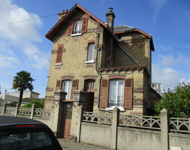Vente Maison Harfleur (76700) - photo
