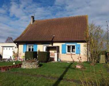 Vente Maison 8 pièces 140m² Lestrem (62136) - photo