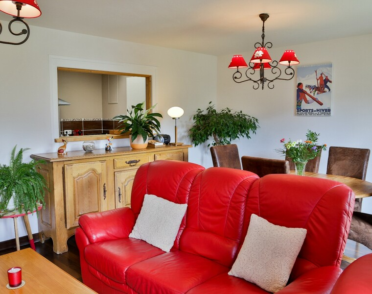 Sale Apartment 4 rooms 75m² Saint-Gervais-les-Bains (74170) - photo