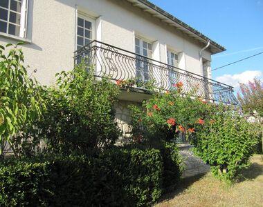 Location Maison 4 pièces 97m² Villeneuve-sur-Lot (47300) - photo