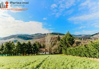 Vente Terrain 1 805m² Tarare (69170) - Photo 1