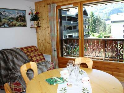 Vente Appartement 3 pièces 38m² Samoëns (74340) - Photo 3