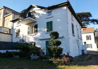 Vente Appartement 3 pièces 94m² Oullins (69600) - Photo 1