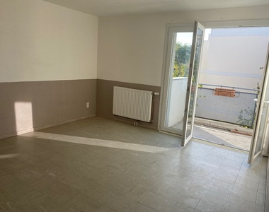 Renting Apartment 3 rooms 59m² Toulouse (31300) - photo