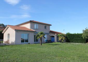 Vente Maison 6 pièces 140m² Montbrison (42600) - photo