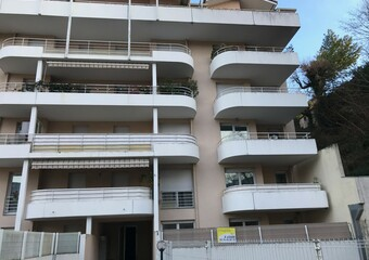 Location Appartement 2 pièces 53m² Saint-Martin-le-Vinoux (38950) - photo